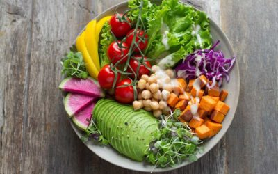 A QUICK GUIDE TO CLEAN EATING