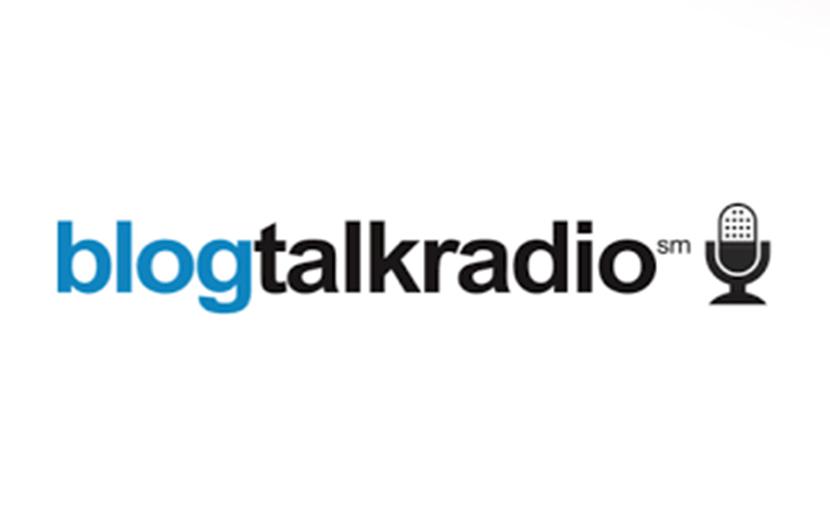 LISTEN TO MY INTERVIEW WITH BLOG TALK RADIO