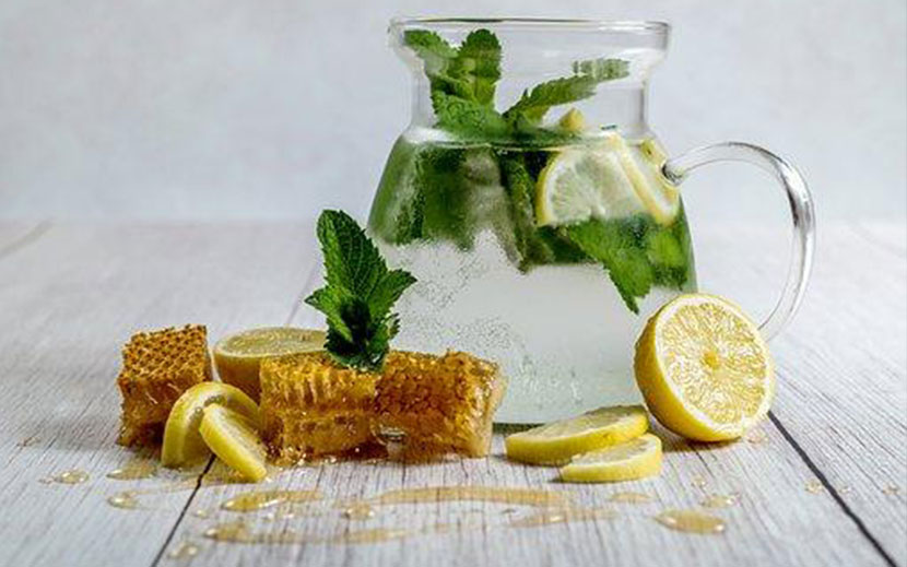 UTILIZING LEMON WATER FOR BETTER HEALTH